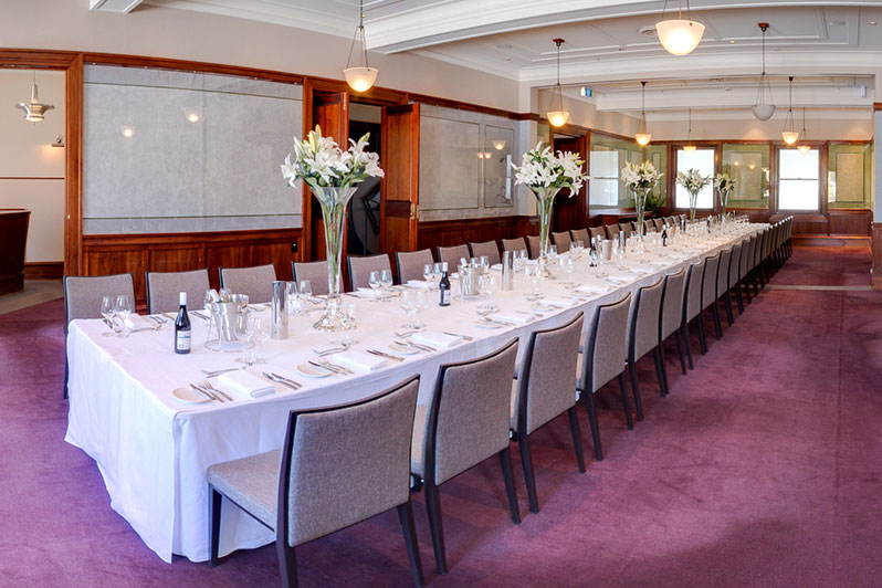 function of dining room | Private Dining Room 2 - Functions at OPH | Functions at ...